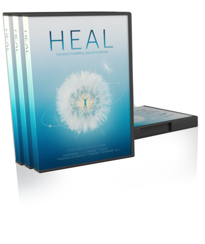 Heal documentary | A film about the power of the mind