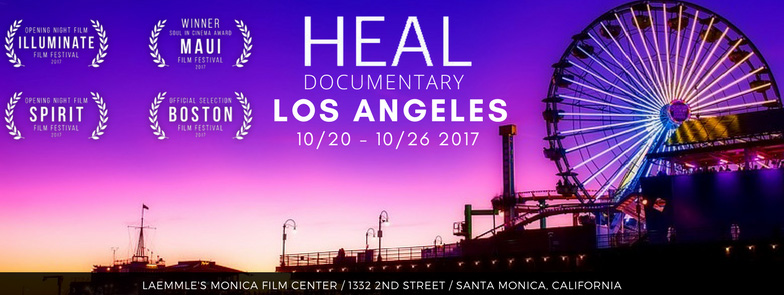 Heal Documentary A Film About The Power Of The Mind